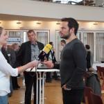 Interview mit Steffen Henssler