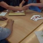 Herstellung Karten