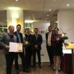 """FEELING GOOD – die Leonardo-Hotels Airport, City Nord und Stillhorn unterstützen """"Lecker hoch drei"""""""