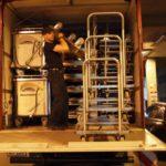 Regenerationsgeräte für Lecker hoch drei