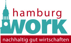 logo hamburg work